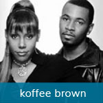 Koffee Brown